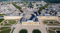 Private Tour: Palace of Versailles Half-Day Tour from Paris
