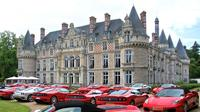 Private Transfer: Charles de Gaulle Airport to Chateau d