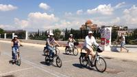 Athens Classic Electric Bike Tour