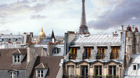 Paris Through the Ages: Private Tour Louvre and Seine River Cruise Included