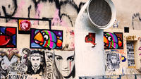 Street Art and Polaroid Tour at Le Marais