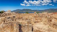 Archaeological Tour of Nora from Cagliari