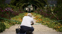 Private Giverny All-inclusive Photography Tour from Paris
