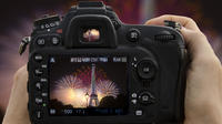Private Paris Photography Tour with a Professional Photographer