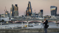 Private Tour: London Day and Night Photography Walking Tour