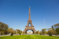 Eiffel Tower Summit Priority Access with Host