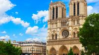 Imagen Notre Dame Cathedral Guided Tour and Optional Towers Access
