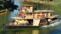 Luxury Echuca and Sovereign Hill Overnight Tour On-Board Historic Paddlesteamer Emmylou Including Flights