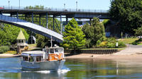 Waikato River Scenic Cruise, Hamilton Tours and Sightseeing