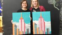 2-Hour New York City Guided Painting Class