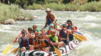 2 Hour Rafting on the Yellowstone River