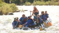 Overnight Raft Trip on the Yellowstone River