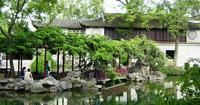 Private Day Tour: Suzhou Gardens and Silk Museum from Shanghai including Lunch