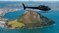 North Island Scenic Helicopter Flights from Tauranga, Tauranga Air Activities