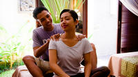The Art of Touch Massage Class in Bali with Optional Yoga and Meal