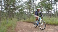 Northern Dalat Mountain Biking Tour