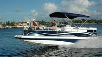 Daily Boat Rentals - SouthWind Sport Deck 212SD