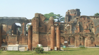 Half-day Private City Tour in Lucknow