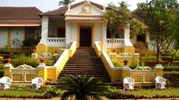 Private Tour: Braganza House, Goa Chitra Museum, Palacio Do Deao and Ancestral Goa