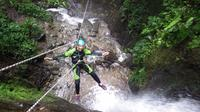 Canyoning in Rio Blanco from Baños image 1