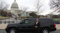 Car Service to Ronald Reagan National DCA Airport Private Car Transfers