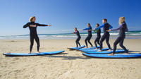 Learn to Surf at Torquay on the Great Ocean Road image 1