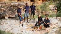 Katherine Gorge Indigenous Cultural Cruise