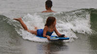 Boogie Board Rental on South Padre Island