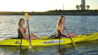 South Padre Island Single or Double Kayak Rentals