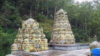 8 Day Ramayana Trail Tour from Colombo