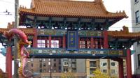 Touch of Chinatown Seattle - Seattle -