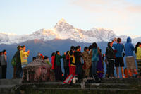 3-Day Annapurna Trip Including The Dhampus Hill Trek