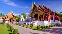 Half-Day Chiang Mai City and Temples Including Doi Suthep