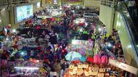 Jakarta Shopping Tour Including Round Trip Hotel Transfer