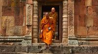 Private Half-Day Chiang Mai Local Life Style Including Wiang Kum Kam Private Car Transfers