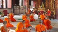 Private Tour: City and Temples of Chiang Mai Private Car Transfers