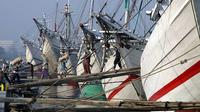 Jakarta Private Half-Day Tour: National Museum and Old Harbour