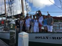 Key West Tall Ship and Crawl Photo