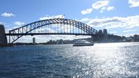 Sydney Harbour Sights Morning or Afternoon Running Tour image 1
