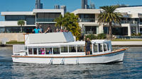 Gold Coast Broadwater Cruise Including Morning Tea or Lunch