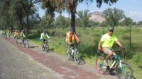 Teotihuacan Bike Tour