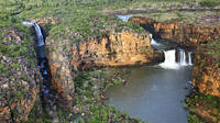 Full-Day Scenic Air Tour from Kununurra Including Mitchell Falls and King George Falls image 1
