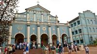 Mangalore Shore Excursion - Full Day Private Mangalore Guided City Tour