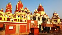 Full-Day Private Guided Tour of New Delhi City