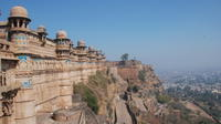 Private Tour: Historical Gwalior Day Tour from Agra