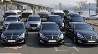 Private Group Transfer from Jeju Airport to Jeju Hotels Private Car Transfers