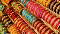 Guided Walking Tour of Jaipur City Streets