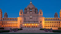 Private Guided Tour Of Historical Jodhpur City