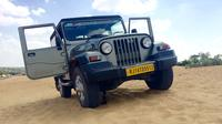 Private Self-Guided Jeep Tour of Jaigarh Fort And Nahargarh Fort