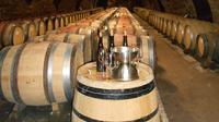 Private Tour: Wines of Burgundy Day Tour from Beaune